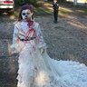 Photo #3 - Zombie Corpse Bride