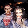 Photo #1 - Zombie Couple