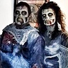 Photo #2 - Zombie Couple 2