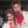 Photo #3 - Zombie Couple