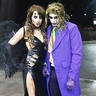 Photo #1 - Zombie Dark Angel and the Joker
