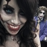 Photo #2 - Zombie Dark Angel and the Joker