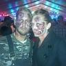 Photo #1 - mr and mrs funk flesh