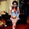 Photo #2 - Zombie Dorothy