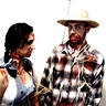 Photo #2 - Zombie Dorothy and scarecrow