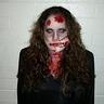 Photo #2 - woman zombie