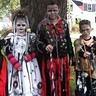 Photo #2 - Zombie Family