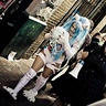 Photo #2 - Zombie Felicia from Darkstalkers