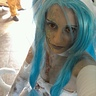 Photo #5 - Zombie Felicia from Darkstalkers