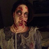 Photo #1 - Zombie eating first lady