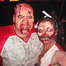 Photo #3 - Zombie Football Player and Cheerleader