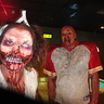 Photo #4 - Zombie Football Player and Cheerleader
