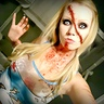 Photo #3 - Zombie Girl