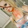 Photo #4 - Zombie Girl