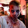 Photo #5 - This picture is my zombie partner =)