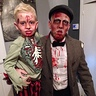 Photo #2 - Zombie Gran and Grandad