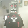 Photo #2 - Zombie Lego Man