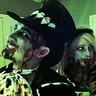 Photo #2 - Zombie Mad Hatter and Alice