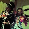 Photo #3 - Zombie Mad Hatter and Alice