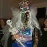 Photo #1 - Mama Zombie Mermaid  Bride and Baby