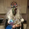 Photo #4 - Zomie Mermaid Bride With Baby
