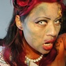 Photo #2 - Zombie Miss El Salvador