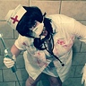 Photo #3 - More zombie nurse