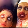 Photo #4 - Zombie Priest and Nun