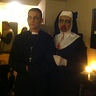 Photo #1 - Zombie Priest and Nun