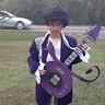 Photo #2 - Ryder as Prince