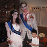 Photo #2 - Zombie Prom King & Queen