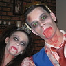 Photo #3 - Zombie Prom King & Queen