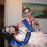 Photo #4 - Zombie Prom King & Queen