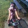 Photo #1 - Zombie bmx rider.