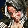 Photo #7 - zombie rag doll