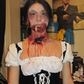 Photo #2 - Zombie Riding Hood