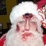 Photo #2 - Zombie Santa