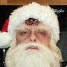 Photo #3 - Zombie Santa