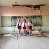 Photo #3 - Zombie School Girls