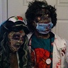 Photo #1 - Zombie Surgeon & Nurse