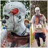 Photo #2 - Zombie trail runner