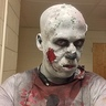 Photo #4 - Zombie selfie