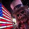 Photo #3 - Zombie Uncle Sam