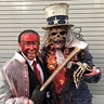 Photo #7 - Zombie Uncle Sam