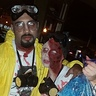 Photo #1 - Zombie Walter White and Jesse Pinkman