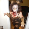 Photo #4 - Zombie Cowardly Lioness