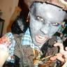 Photo #3 - Zombie Scarecrow