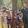 Photo #1 - Zoo Keepers and Animals