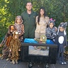 Photo #2 - Zoo Keepers and Animals