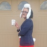 Photo #6 - Assistant Mayor Bellwether (side view)